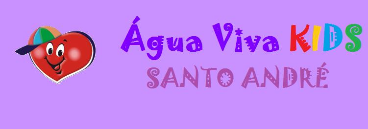 Água Viva KIDS - Santo André