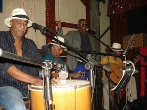 Wilson Moreira e Chapéu de Bamba