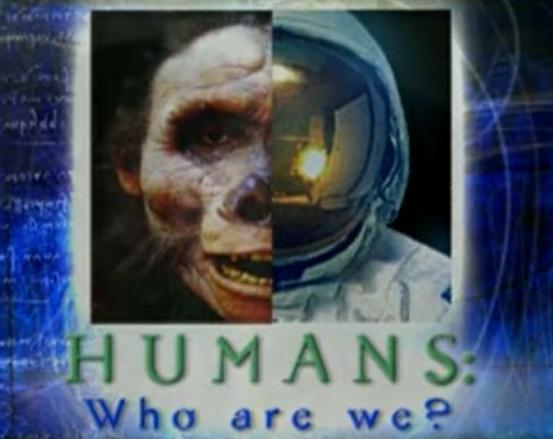 Resultado de imagem para O Nascimento da Mente - Humanos, Quem Somos Nós?