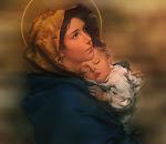 Maria, Mãe das vocações Rogai por nós!