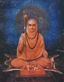 Sri-Narasimha-Saraswati-sage-narsimha-saraswati