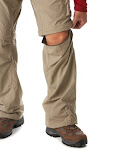 Mountain Hardwear Mesa Convertible Pants - Men's 30'' Inseam