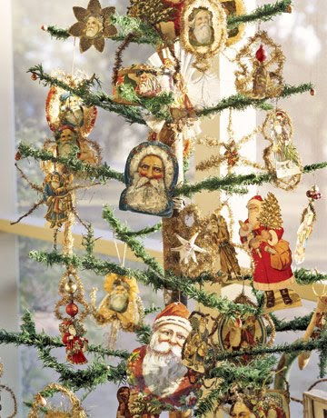Christmas Ideas Victorian Christmas Decorations #1: Victorian Style Christmas Decorations