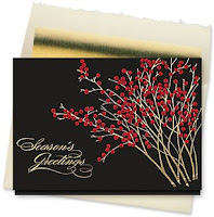 Free Business Christmas Cards