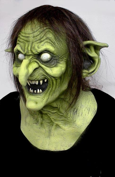Halloween Ideas: Halloween Masks, Scary Halloween Mask Ideas