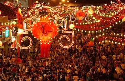 Chinese New Year Customs
