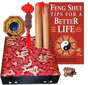 feng shui tips for new year