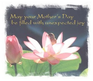 Mothers Day Happy Greetings