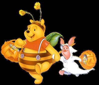Winnie The Pooh Halloween Ecosia
