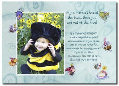 Invitations Card on Halloween Birthday Invitations  Halloween Birthday Invitation Cards