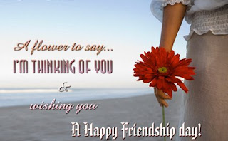 Free Happy Friendship Day Ecards