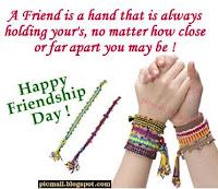 Friendship Day Band