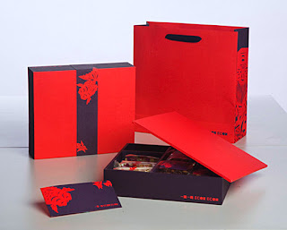 Chinese New Year Playing Cards