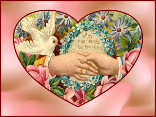 Happy Valentine's Day to