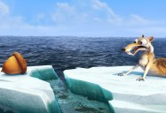 Ice Age 4 | Scrat Continental Crack Up