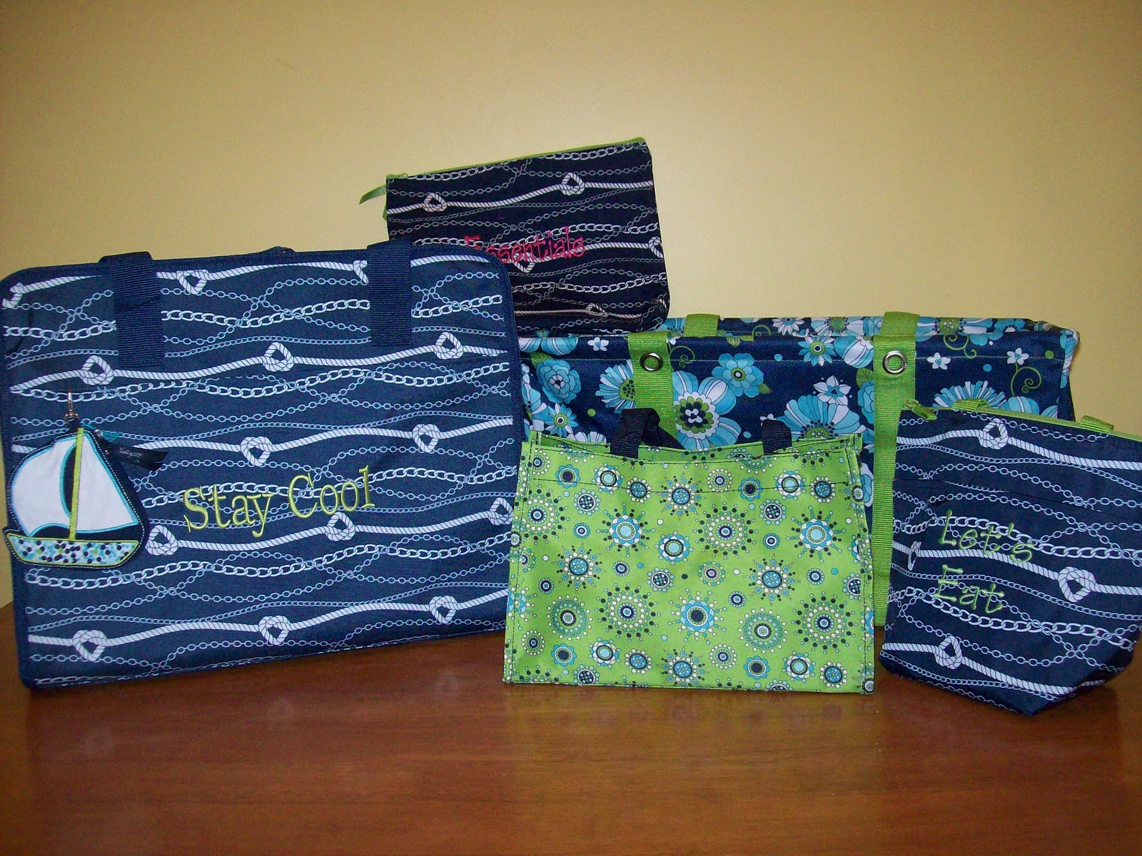 Thirty-One Gifts Spring 2015