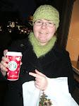 Gotta have Starbucks!