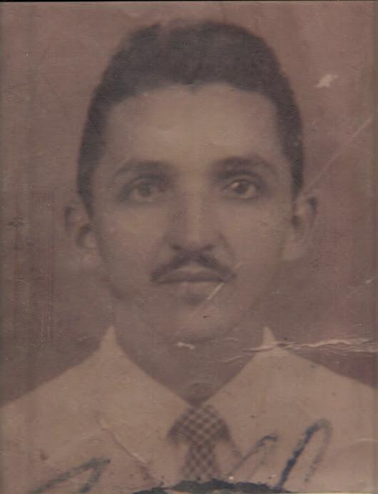 Geraldo Bogéa