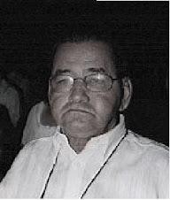 """Manoel Albino Lopes """"Manoel Goiaba"""" (2005-2008)"""