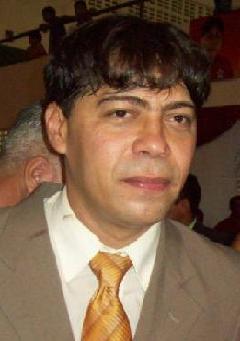 Arnaldo Gomes de Sousa (atual Prefeito)