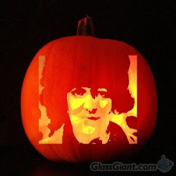 @MrsStephenFry's Halloween Party from 9pm UK time at #Frys on 31st October