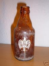 Cerveza Águila Negra