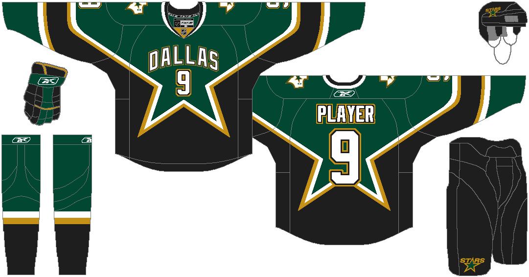 Bmacs Blog NHL 2012 Dallas Stars