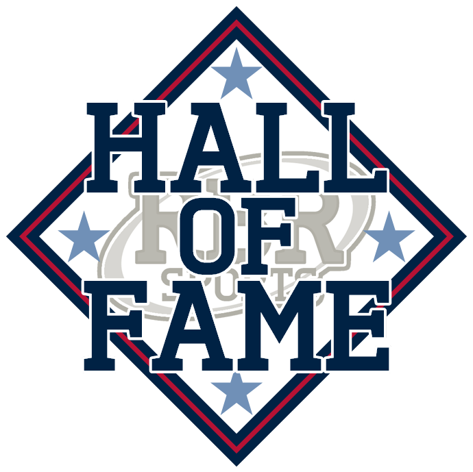 RBR Announces Plans for Hall of FameFame Logo