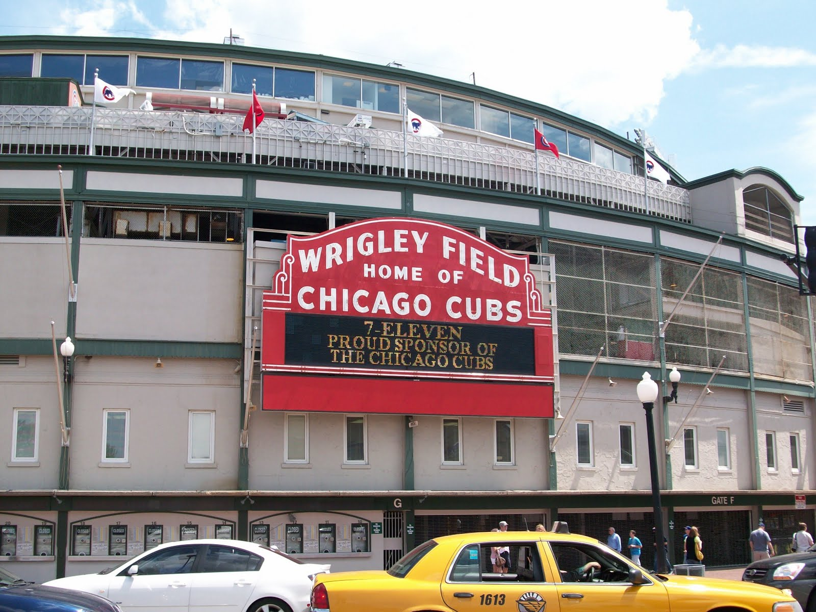 wrigley report Wrigley report 3,629 likes 1,575 talking about this covering wrigley renovations, team updates, and anything else pertaining to the chicago cubs.