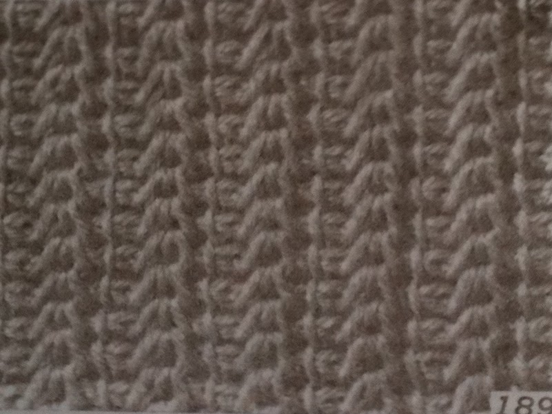 9 Crochet Stitches