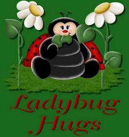 Ladybug Hugs Award