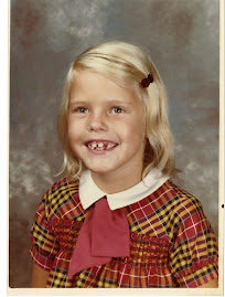 Julie 1976 2nd Grade