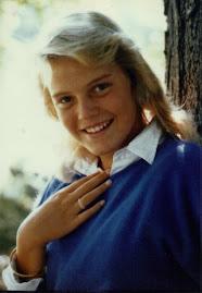 Julie 1986 HS Grad 1