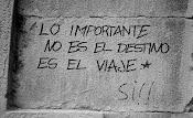 DISFRUTARLO ES LO IMPORTANTE!!