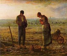 Pray The Angelus Daily