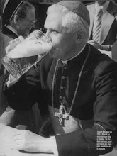 Catholics Drink Good Beer!