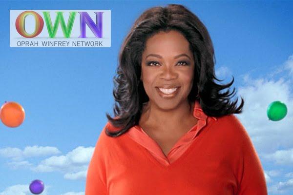 own the oprah winfrey network. OWN (Oprah Winfrey Network)