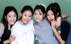 FIN KL- old group of Hyo ri