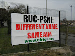 Disband the RUC/PSNI