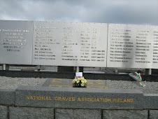éirígí Honour Newry's Fallen Volunteers