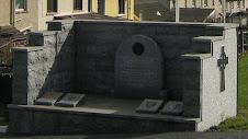Óglach Michael Hughes Monument