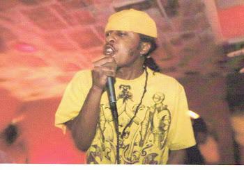 Alabama Rappers