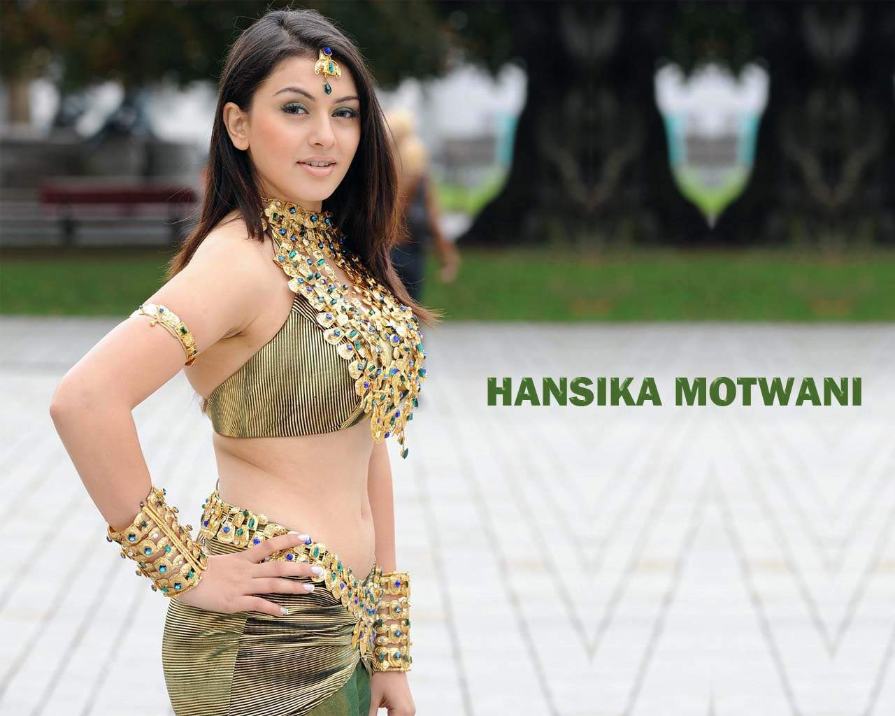 Tollywood Actress Hansika Motwani Hot Photos And Wallpapers Actressphotoszone