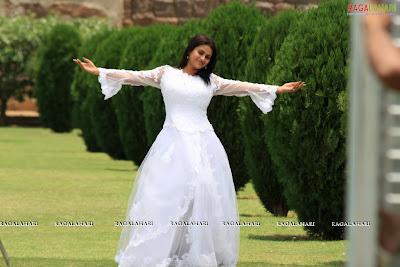 Tollywood Actress Kalyani Photos Gallery