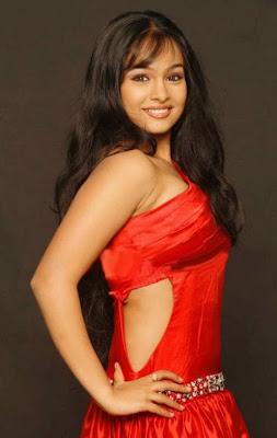 tamil Actress Kalyani poornitha hot photos