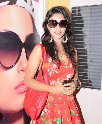 Tollywood Actress Payal Gosh Photos Gallery