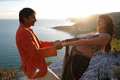 Tollywood Movie Wanted Latest Stills |Deeksha Seth Hot Stills