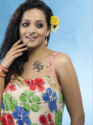 Kollywood, Tollywood & mallu masala hot actress Bhavana pictures