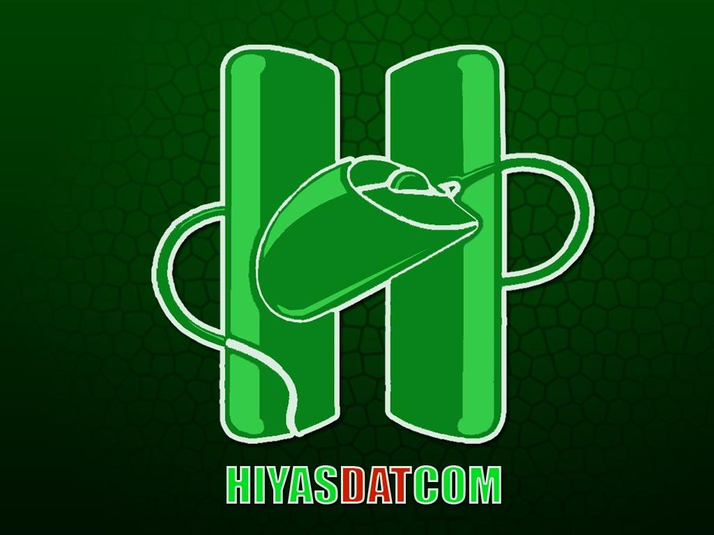 Hiyas Internet Cafe: HiyasDatCom Logo History