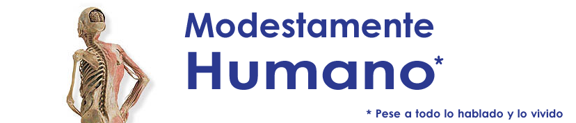 Modestamente Humano